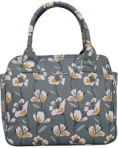 Brakeburn Large Floral Bowling Bag 236b274706f7f