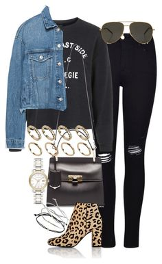 """Untitled #3428"" by lily-tubman ❤ liked on Polyvore featuring Frame Denim, Topshop, Balenciaga, Yves Saint Laurent, Zara, ALDO and Burberry"