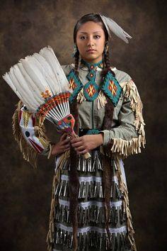 NativeNewsToday.com » » The jingle dance is an innovative and rhythmic style which…