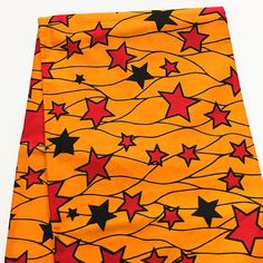 African print / African fabric by the yard/ African wax/
