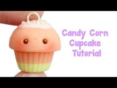 I'm definitely trying this candy corn cupcake tutorial! http://creatibbyty.wix.com/creatibbyty