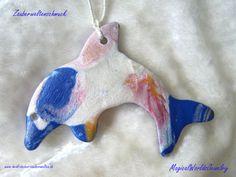 Anhänger Delphin I * Pendant dolphin I