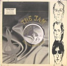 Jam, The - Dig The New Breed at Discogs