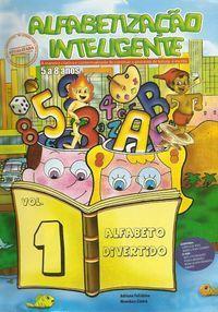 Livro Alfabetização Inteligente Volume 1 Completo para baixar grátis, acesse agora mesmo tempo limitado...