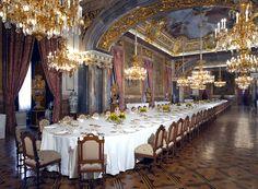 Patrimonio Nacional - Palacio Real de Madrid