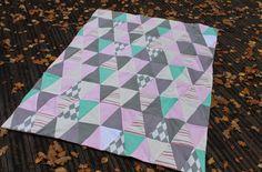 NuuTikki: Triangle tilkkupeitto