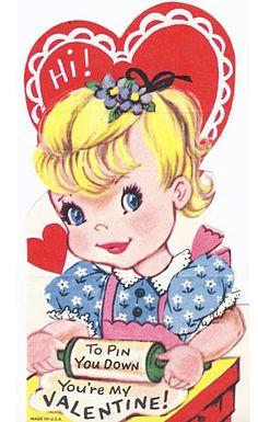 valentine cards in walmart