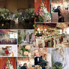 Completely OBSESSED with Jessica Simpsons wedding decor and style. I am left absolutely speechless but my vision of my future day is made a bit more clear. ...GORGEOUS!! #jessicasimpsonwedding