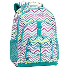 Sunrise Rolling Backpack - 18