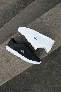 Lacoste #sneakers #lacoste