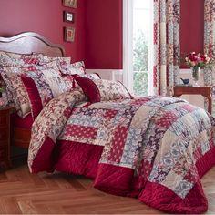 Dorma Bedding Set - Stansford Bedding