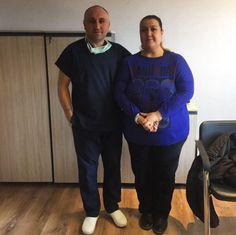 Hasan Erdem - Tüp Mide Ameliyatı - Mide Küçültme Ameliyatı - İstanbul Obezite Cerrahisi