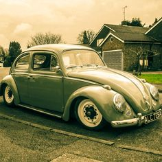 The wheels are back on! 63 Aussie Beetle - Page 5 - VW Forum - VZi, Europe's largest VW, community and sales