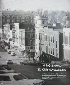 https://flic.kr/p/4TGqoY   IL-Alton-Downtown scene '64   <b>No, Alton High School <i>Tatler</i>; thank <i>you!</i></b>