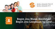 ONS HET 'N POS VAKANT! >> Pos: Navorser, Plek: Centurion (Gauteng), Maatskappy: Solidariteit. << #poste #loopbane #Sage #SkillsMap Meer informasie en aansoeke KLIEK HIER >> https://www.capsulink.com/gB5aJJ <<