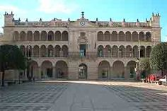 Jaén Andujar Ayuntamiento