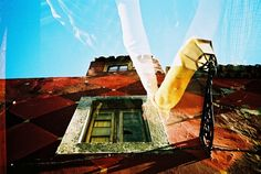 Lomography – A few great Pics of analogue photography