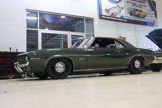 24 Best 1969 Chevrolet Camaro Restoration images in 2018