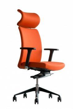 Det enkle er ofte det beste. NovaSilhouette er en kontorstol med et enkelt uttrykk, en klassisk linjeførng og det lille ekstra. Med sin spenstige form, svever akkestøtte ver ryggen som prikken over i-en. NovaSilhouette benytter velutprøvde ergonomiske prinsipper. Med synkronvipp beveger sete og rygg seg uavhengig av hverandre, samtidig som setet vipper fritt.  #kontorstol #sitnorway #kontorpluss #ergonomi