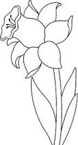 Flower Coloring Pages, Leaf Coloring, Colouring Pages, Coloring Books, Stained Glass Patterns, Mosaic Patterns, Design Patterns, Applique Patterns, Flower Patterns