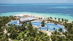 Dad claims five-star Thomson holiday in Caribbean 'completely ruined by sickness and diarrhoea' Nissi Beach, Five Star, Catamaran, Cancun, Trip Advisor, Sick, The Incredibles, Holiday, Caribbean