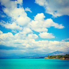 Port-Salut, south of Haiti.