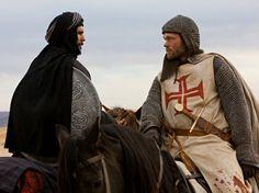 Arn and Saladin