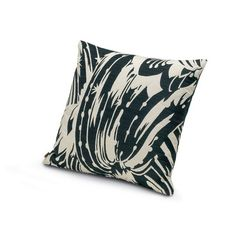 I pinned this Missoni Home Kampala Cushion from the Missoni Home event at Joss & Main!