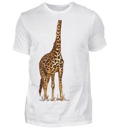 I AM A GIRAFFE T-Shirt