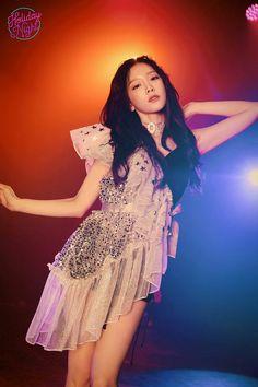 Taeyeon - #HolidayNight Image Teaser