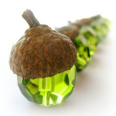 cute acorns