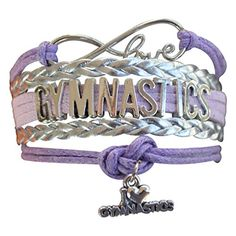 Gymnastics Bracelet- Girls Gymnastics Bracelet- Gymnastics Jewelry - Perfect Gift For Gymnast Infinity Collection http://www.amazon.com/dp/B01DSIHVHU/ref=cm_sw_r_pi_dp_DiYdxb02WABB8