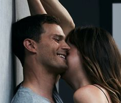 Dakota about Jami Fifty Shades Quotes, Fifty Shades Series, Fifty Shades Movie, 50 Shades Freed, Fifty Shades Darker, Fifty Shades Of Grey, Hot Kiss Couple, Mr Grey, Gray Aesthetic