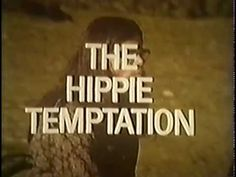 """""""The Hippie Temptation"""" (1967). - YouTube San Francisco Tours, Film Life, Hippie Culture, Beat Generation, Cbs News, Documentary Film, Documentaries, Dandy, Psychedelic"""