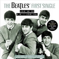 The Beatles - The Beatles First Single Plus The Original Versions Of Songs They Covered on 180g Import LP