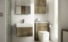 Aquadi Expands Bathroom Furniture Collection With On Trend Colours