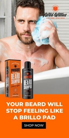 is formulated to lock in moisturize & hydrate your beard. Packed with quality ingredients & your will stop feeling like a brillo pad & start to feel like a plush pillow. Shop the best collection of natural beard products for men at Company Natural Hair Removal, Hair Removal Cream, Natural Skin, Remove Unwanted Facial Hair, Unwanted Hair, Best Beard Shampoo, Laser Hair Therapy, Beard Tips