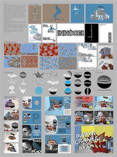 Art Board Graphic Design