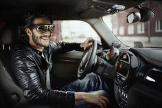 MINI desarrolla unos lentes de realidad aumentada para conducir - http://webadictos.com/2015/04/13/mini-lentes-de-realidad-aumentada/?utm_source=PN&utm_medium=Pinterest&utm_campaign=PN%2Bposts
