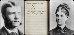 """""""Birth & Death: The Tragedies of Teddy's [Roosevelt] Life"""" (Follow link for the story)"""