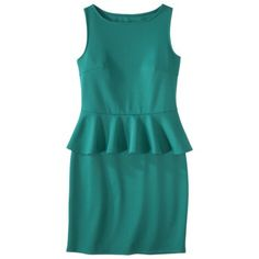 """In teal, which looks too green, and """"aqua,"""" which looks a bit too blue. Target.com $27.99"""