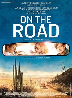 On the Road - a Walter Salles film