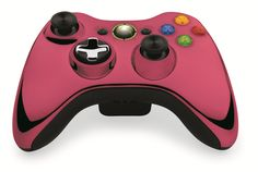 Custom Xbox 360 Controller  Wireless Glossy Half-Emerald Green-And-Half-Oyster White- Without Mods
