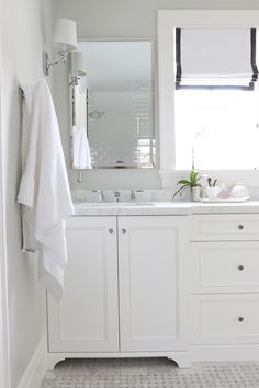 Coastal living inspo & The Midway House: Guest Bathroom | Bathroom | Pinterest | Coventry ...