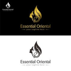 Essential Oriental - Exclusive Aromatherapy Brand Need a Logo Design Essential Oriental is an exclusive aromatherapy product line that conveys sophisticated peacefulness and serenity to ...