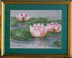 Gallery.ru / Фото #42 - wodne lilie(water lilies) - sabka