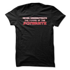 POWER OF THE SCHWARTZ T Shirt, Hoodie, Sweatshirt