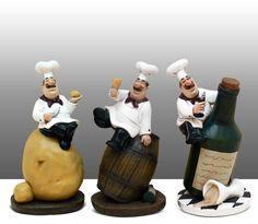 Fat Chef Kitchen Decor Wholesale  from i.pinimg.com