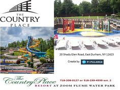 If you want to get delighted with outdoor fun activities at some famous place nearby the city New York, then plan your Mini Vacation at the famous country place resort now. The event management, party organization, adventurous activities and comfortable stay are some centre of attractions here.  Call us at 718-208-0127 for further details. https://www.thecountryplace.com/