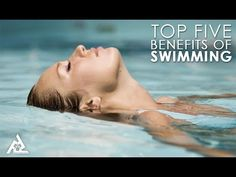 Top 5 Benefits Of Swimming | Best Health and Beauty Tips | Lifestyle